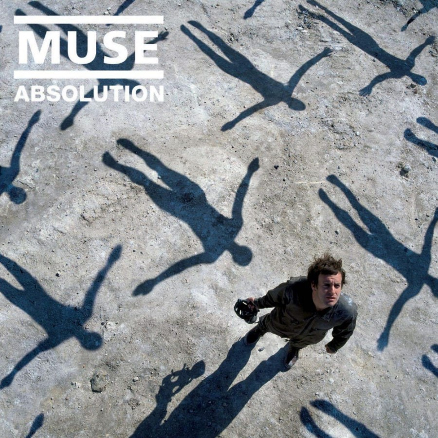 Muse-Absolution(2003)